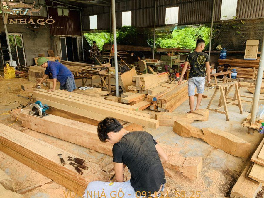 chi phí làm nhà gỗ, giá thành làm nhà gỗ, chi phí nhà gỗ, nhà gỗ 3 gian, 5 gian, 7 gian. nhà gỗ lim, hương, xoan, gụ vua nhà gỗ.