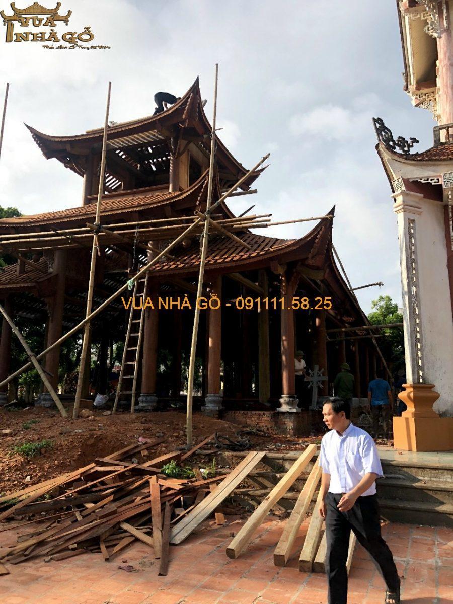 nhà Thờ gỗ lim , nhà Thờ gỗ, nhà Thờ gỗ lim, nhà gỗ lim việt, nhà gỗ Công Giáo, lim việt cổ, vua nhà gỗ