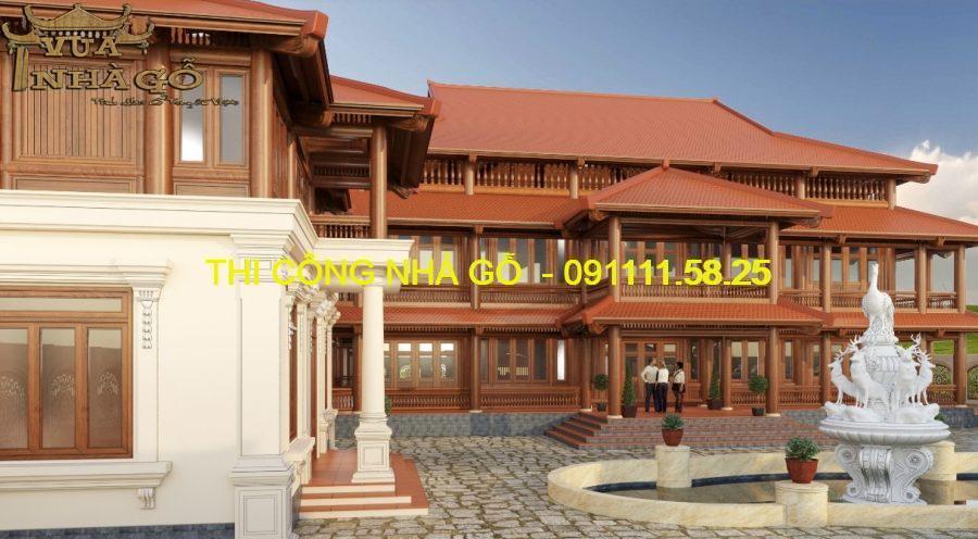 nhà gỗ 2 tầng , nhà gỗ lim , nhà gỗ đẹp, nhà gỗ xoan, nhà gỗ 5 gian đẹp, vua nhà gỗ, lim nam phi, căm xe, nhà gỗ 5 gian 2 tầng, nhà gỗ 5 gian.