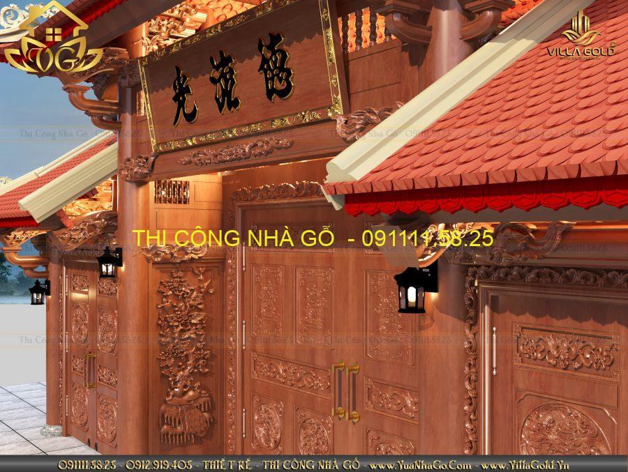 Cổng tam quan, cổng gỗ tam quan, cổng tam quan chùa, cổng tam quan nhà chùa, cổng chùa gỗ, cổng gỗ đẹp, cổng gỗ tam quan, cổng gỗ 3 khung.